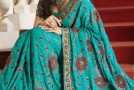 The New Trends in The Indian Saree