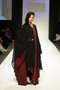 Designer Abaya Formal Wear