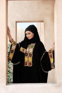 Trendy Casual Abaya 200x300 Latest handmade Abaya trend