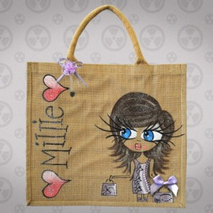 ClaireaBella Handmade Bags Chic Shopper 300x300 Handmade ClaireaBella Bags With Love
