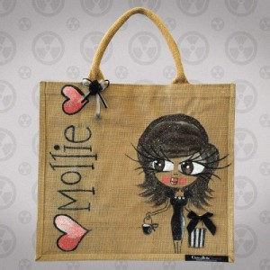 Customized Handmade ClaireaBella Bags