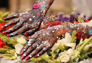 Latest Eid Henna Designs