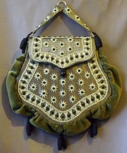 Chatelaine Handmade Stylish Bag
