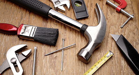 Five Home Repairs You Should be Able to do by Yourself