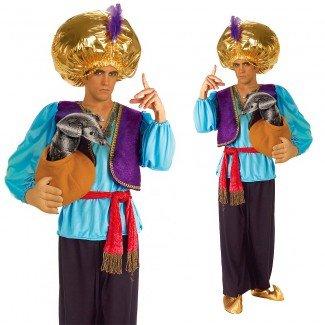 Fashionable Halloween Costume Ideas - Latest Handmade Male Genie Costume Diy  sc 1 st  Keyword Suggestions & Male Genie Costume Diy - 2018 images u0026 pictures - Genie Costume ...