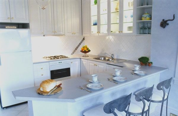 Kitchen Interior Design Can Cost You Less Latest Handmade