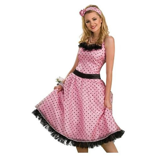 Fashionable Halloween Costume Ideas  sc 1 st  Latest Handmade : 1950s costume ideas  - Germanpascual.Com