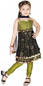 Baby Girl Clothing - Shalwar Qameez