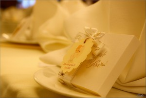 Aisle Decoration with Presents 300x203 Simple and Effective Wedding Aisle Decorations