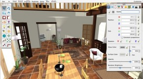 Interior Designing Software – Build Home in a Few Mouse Clicks