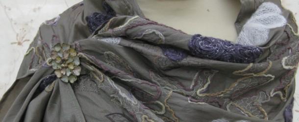 Handmade Scarf Styles (Scarves)