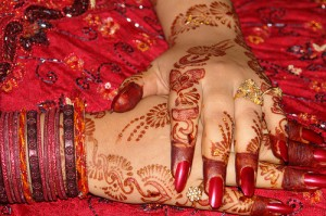 Bridal Wedding Mehandi Designs