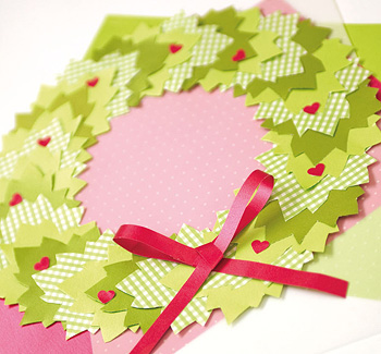 How To Make Your Own Christmas Cards Latest Handmade