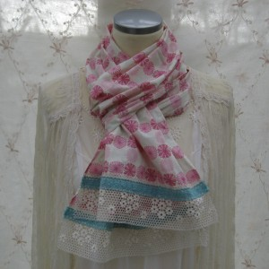 Handmade Scarf Styles