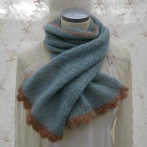 Lena Scarf 300x300 Handmade Scarf Styles (Scarves)