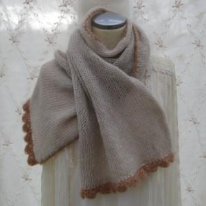 Lena Scarves 300x300 Handmade Scarf Styles (Scarves)