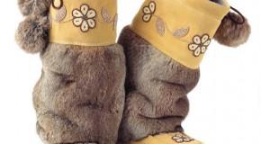Mukluk Boots – Handmade Aboriginal Winter Boots (Mukluks)