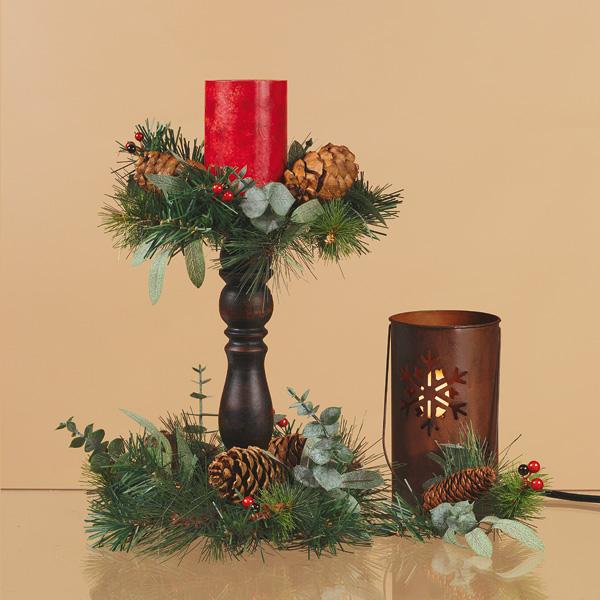 Diy christmas centerpiece latest handmade