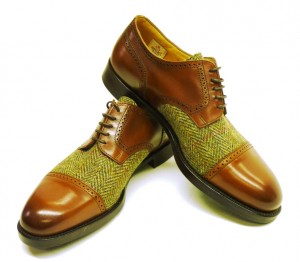 Alfred Sargent 300x262 Best of English Handmade Shoes