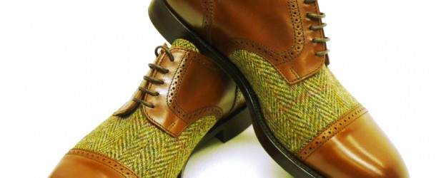 Best of English Handmade Shoes
