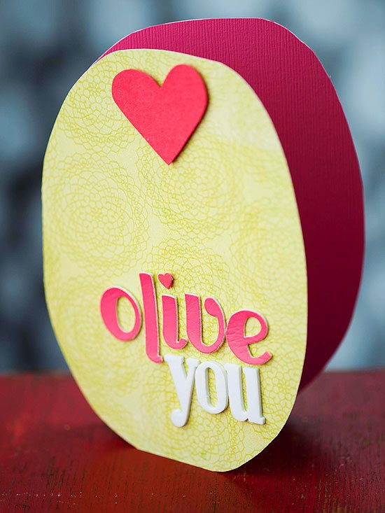 5 DIY Valentines Day Craft Ideas for Couples Latest Handmade – Make Your Own Valentines Day Cards