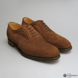 Joseph Cheaney and Sons Shoes