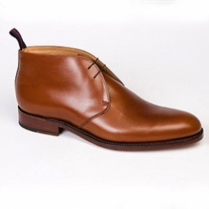 Sanders and Sanders 300x300 Best of English Handmade Shoes