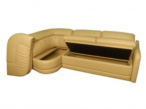 Storage Enabled Furniture - Sofa