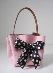 Stylish Handmade Handbag