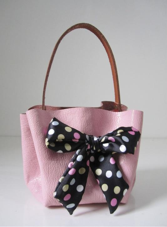 Stylish Handmade Handbag