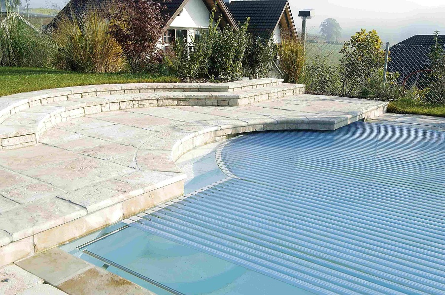 6 Tips For Choosing The Most Suitable Pool Cover Latest Handmade