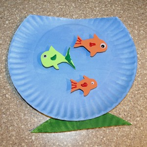 Craft Foam Aquarium 300x300 Handmade Pool Toys: Way Cooler Than Store Bought