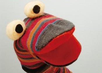 DIY: How to Make a Sock Puppet