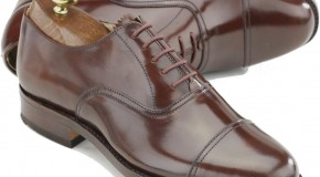 Choosing Quality Handmade shoes