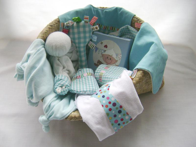 How to make a baby gift basket latest handmade how to make a baby gift basket negle Image collections