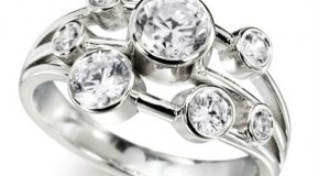 Gifting Guide for Diamonds Earrings: When to Offer Them Up
