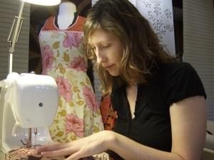 Textile Crafting