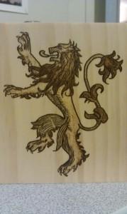 Wood Tattoos