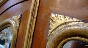 3 Maintenance Tips for Antique Furniture