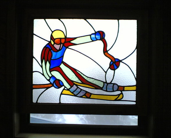 How to Make Your Own Stained Glass Windows - Latest Handmade