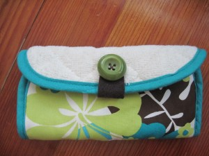 Crafted Sunglasses Case 300x225 Gift Ideas You Can Make From the Dollar Store