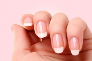 Healthy and Strong Fingernails