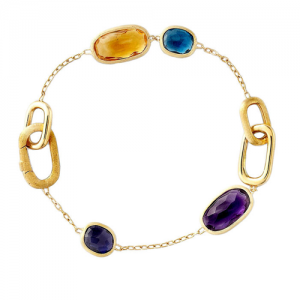 Marco Bicego Bracelet 300x300 Handmade Jewelry Items are the in thing this season!