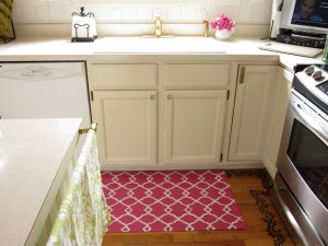 Home Decor with Quatrefoil Design Rug 300x225 Making a Quatrefoil Design Rug Yourself   DIY Ideas