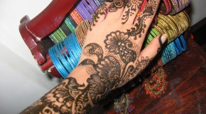 Special Wedding and Eid Mehndi Designs