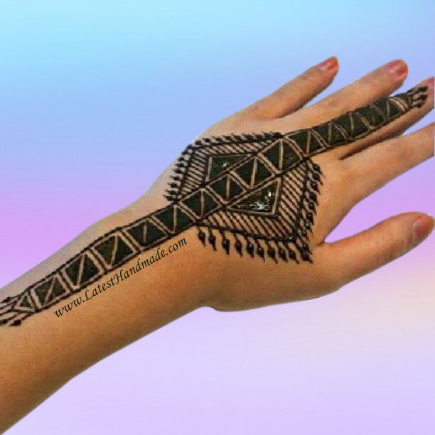 8 Types Of Henna Mehndi Designs To Inspire You Latest Handmade