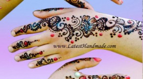 8 Types of Henna / Mehndi Designs to Inspire You