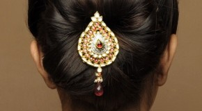 5 Hairstyle Ideas for Indian Wedding