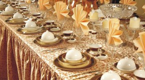 Tips on how to effectively select your wedding items