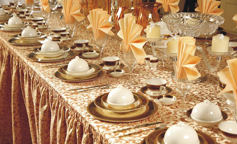 4 Fantastic DIY Ideas for Wedding Table Setting - Latest Handmade